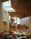 Cathedral of Our Lady of the Angels - Los Angeles, California 1996-2002 - Photographer: Michael Moran