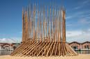 Photo by Marco Zorzanello - Courtesy of La Biennale di Venezia