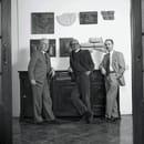 4. Roberto Gabetti, Aimaro Isola, Guido Drocco
