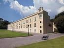 Sede Real Fabbrica e Istituto Caselli ©Istituto ad Indirizzo raro Caselli - Real Fabbrica di Capodimonte