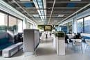 3. Schüco per i nuovi Headquarters di Progetto CMR_Photo: Andrea Martiradonna