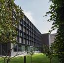 12. Schüco per i nuovi Headquarters di Progetto CMR_Photo: Andrea Martiradonna