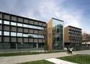 14. Schüco per i nuovi Headquarters di Progetto CMR_Photo: Andrea Martiradonna