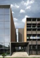 13. Schüco per i nuovi Headquarters di Progetto CMR_Photo: Andrea Martiradonna