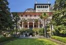 SARNICO, Villa Surre – Foto © Sergio Ramari - immagini di repertorio Ass. Italia Liberty