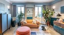 Archiproducts Milano 2021 - Future Habit(at) - Bticino Smart Apartment