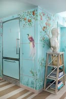 11. The tailor-made kitchen for Palazzo Corner Spinelli