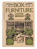 VDM-Women-In-Design-Louise-Brigham-Box Furniture-1919