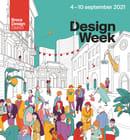 Brera Design District - Illustrazioni Roberta Esposito