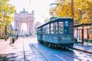 Il tram K35 di Lapitec