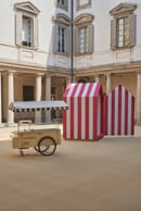 A beach in the Baroque by Studio Aires Mateus