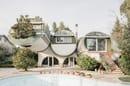 Davide Cossu, Casa dell'architetto - © 2021 DGCC - Ministero della Cultura
