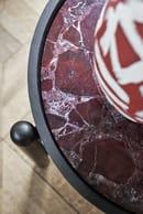 Meridiani, Vittorio_coffee table_detail