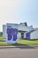Exterior View Vitra Design Museum, ©Vitra Design Museum, Photo: Christoph Sagel