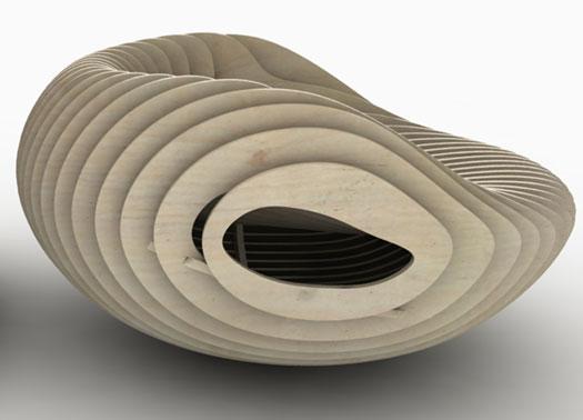 7 progetti per 39 la casa del iii millennio 2009 39 for Progetti per la casa
