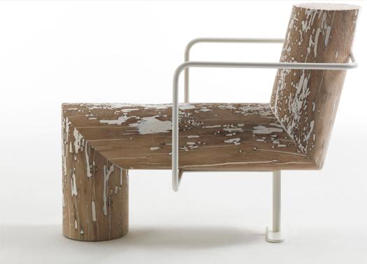 A lecce la mostra 39 tra le briccole di venezia 39 - Oggetti design legno ...