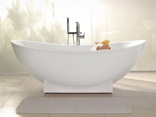 Villeroy & Boch, MY NATURE - lavabo a parete