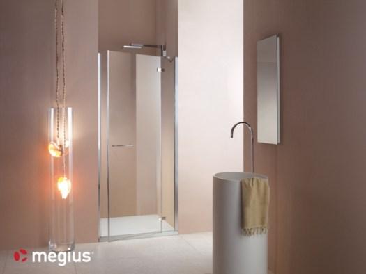 Box Doccia Megius Light.Megius Racconta Il Saper Fare Italiano