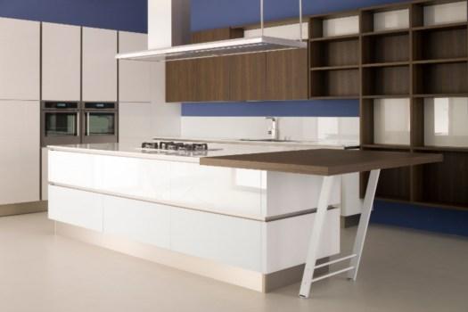 Ri Flex Veneta Cucine.Veneta Cucine Le Proposte Ad Eurocucina 2012
