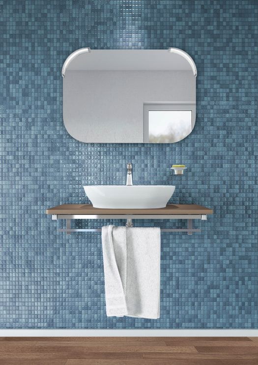 Rubinetteria Active Ideal Standard.Ideal Standard Presenta Le Novita 2012