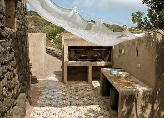 Case Di Pietra Pantelleria : Case pantelleria compro casa pantelleria in vendita e affitto su