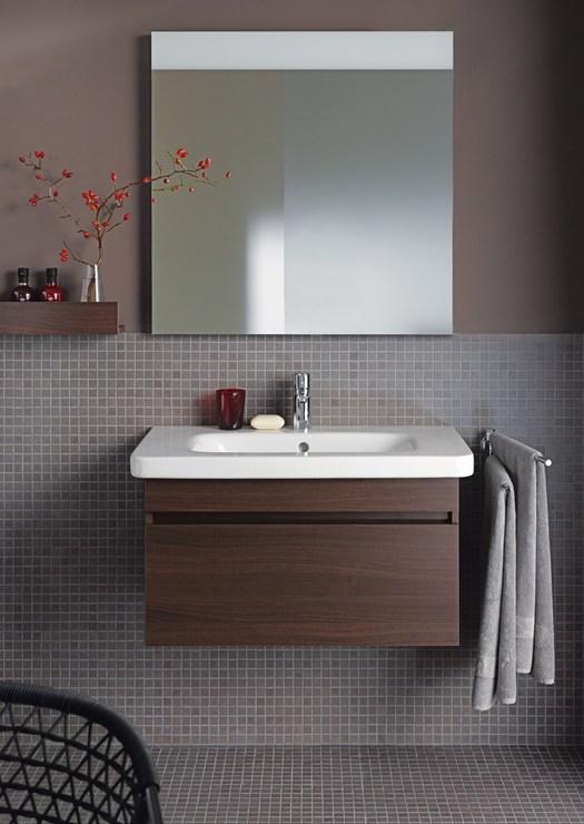 Accessori Bagno Philippe Starck.Semplicita Formale Per L Arredo Bagno Duravit