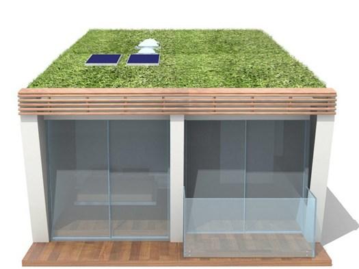 Made Expo In Mostra L Abitare Sostenibile : Made expo il futuro dell abitare si chiama livingbox