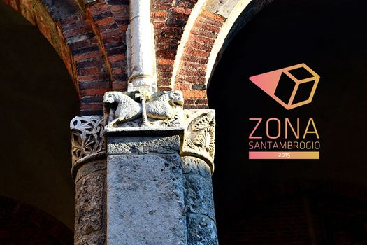Zona Santambrogio Design District 2015