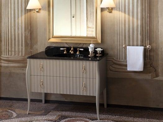 Gentry home presenta i mobili da bagno charlotte