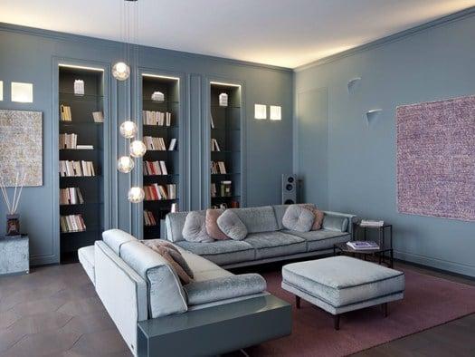 Milano atelier durini by andrea castrignano