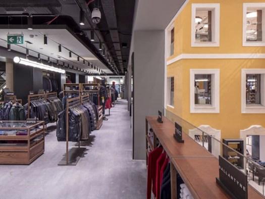 Rinascente Apre A Roma Un Nuovo Flagship Store