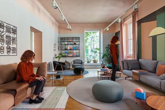 Saba @ Archiproducts Milano - © Cristina Galliena