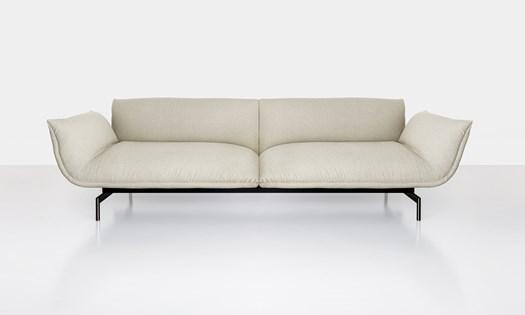Kristalia, Tenso - design by Luca Nichetto