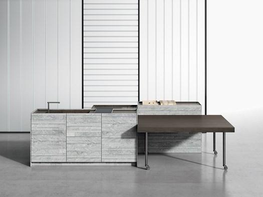 Vasca Da Bagno Boffi Prezzo : La nuova cucina boffi firmata piero lissoni