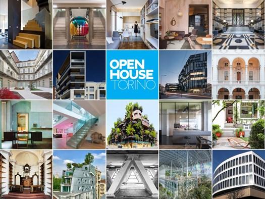 2018 Open Per Torino House Oltre Aperti 140 Luoghi E2DH9bIYeW