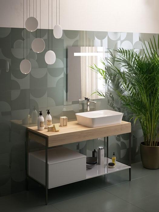 Mobili Arredo Bagno Ideal Standard.I Sistemi Completi Per Il Bagno Firmati Ideal Standard