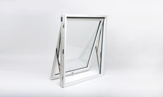 Oknoplast presenta la finestra basculante prolux swing for Finestra basculante