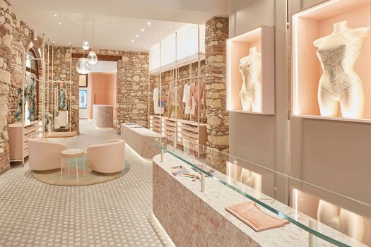 Bencore, la nuova boutique Parah a Verona