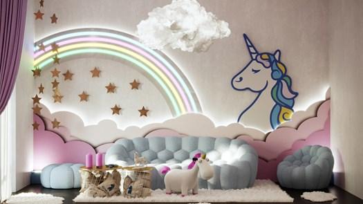 Unicorn House
