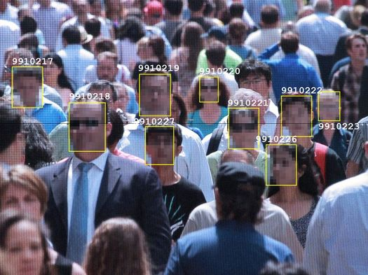INSECURE: Public Space in The Age of Big Data