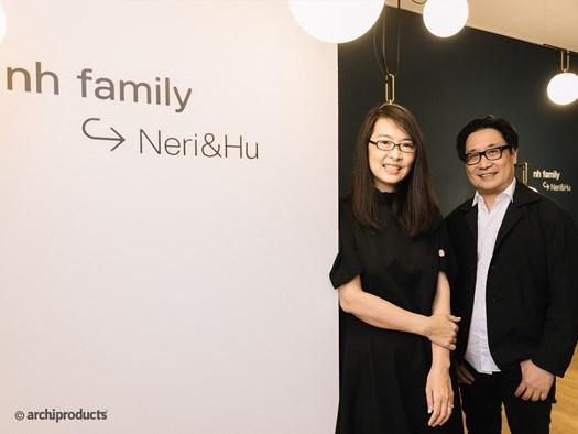 Neri&Hu + Artemide