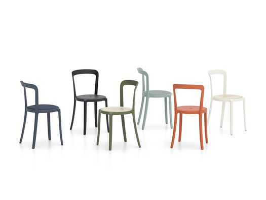 Design Sedie E Sgabelli.Emeco Barber Osgerby