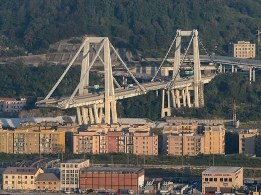 Ponte Morandi a Genova ©Dmytro Surkov_123RF.com