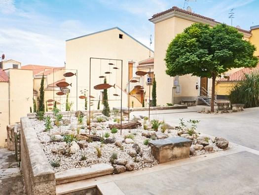 Finestre di Mediterraneo di Cristina Mazzucchelli_vincitore THOE 2017