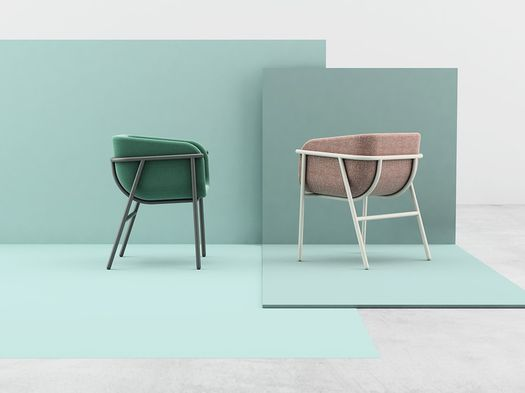 Flora, Chairs & More