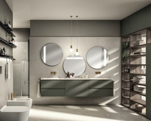 Scavolini Bathrooms, Juno