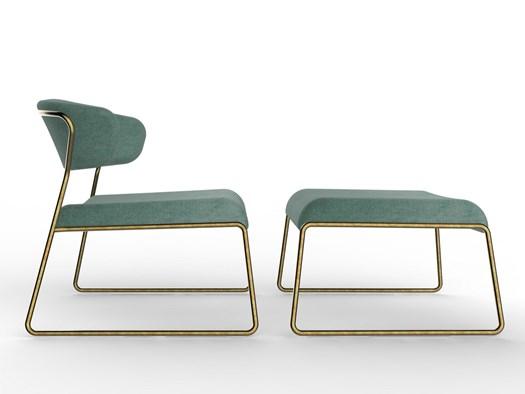 Lisa Lounge, Scab Design