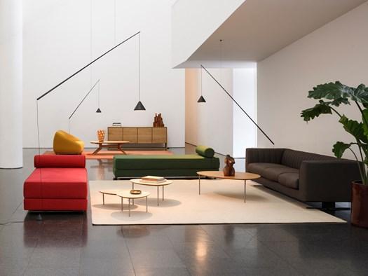 North Floor-Pendant