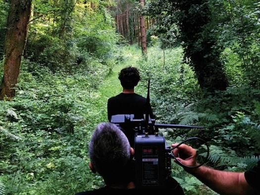 Resonating Trees, Listone Giordano