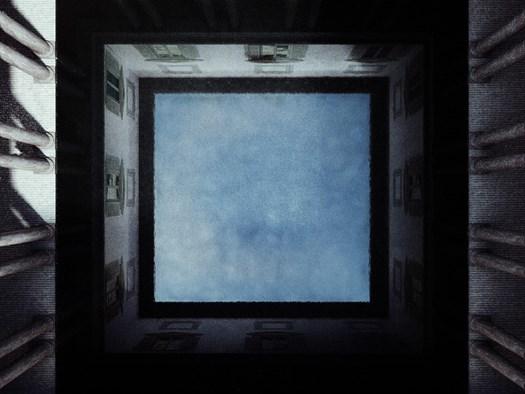 'Silenzio' | Credits AMA-Aires-Mateus
